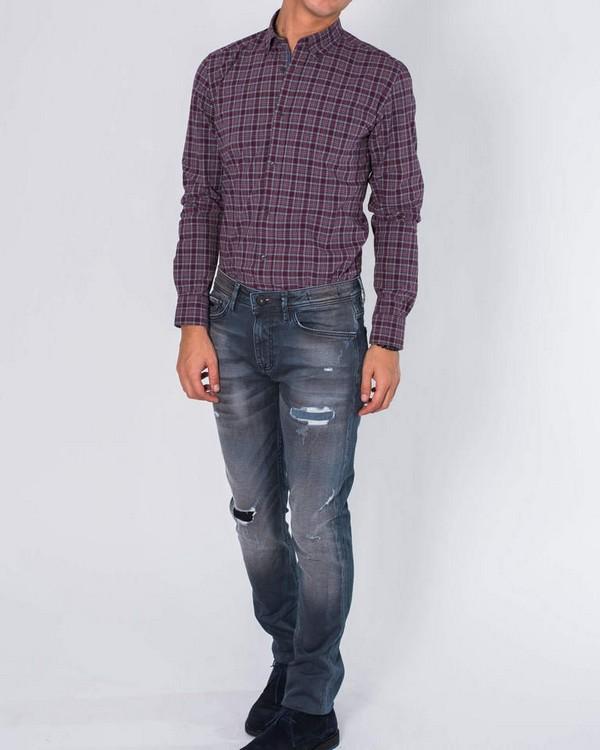 9d7fb138532 Мъжки ризи • Цени • Онлайн — TEODOR