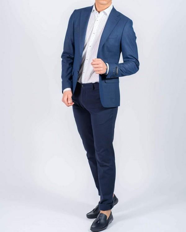 Сако и панталон - най добрите комбинации