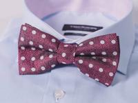 Кое да изберем - вратовръзка или папийонка