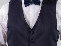 Елегантно елече - предпочитан елемент през пролетта в официален или спортно елегантен стил