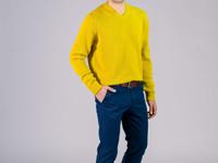 Екстра комбинация: Мъжки боти с дънки Slim fit