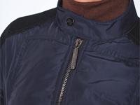 Коженото яке - дрехата, която засилва мъжкото излъчване